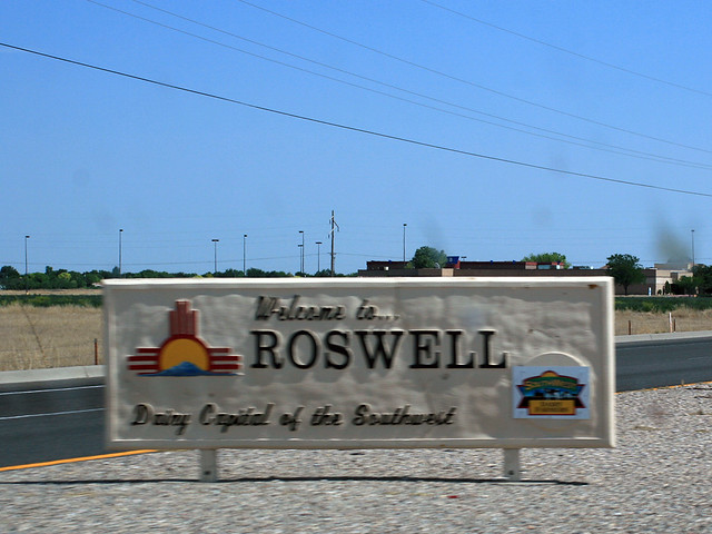 Roswell, New Mexico | Flickr - Photo Sharing!