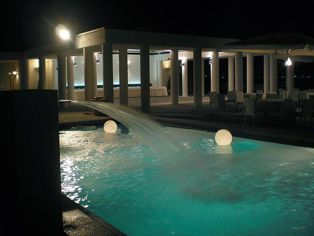 Villa balke piscina flickr photo sharing - Piscina torre del greco ...