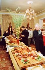 meal, dinner, lunch, supper, brunch, buffet, banquet, food,