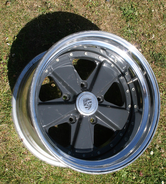 For Sale Porsche Fuch Split Rims Flickr Photo Sharing