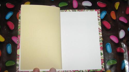 Folding Book In Half