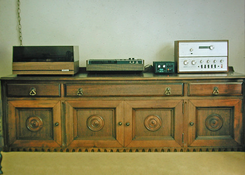 The Stereo