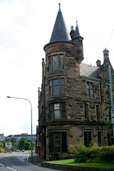 Old Paisley Fire Station