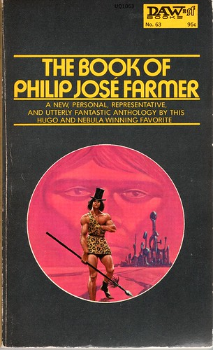 Philip Jose Farmer - The Book of Philip Jose Farmer