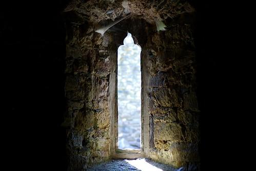 Window to Nothingness