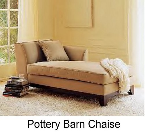Daybed Chaise Pottery Barn Flickr Photo Sharing