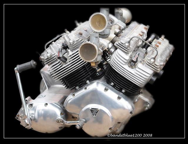 V6 Triumph