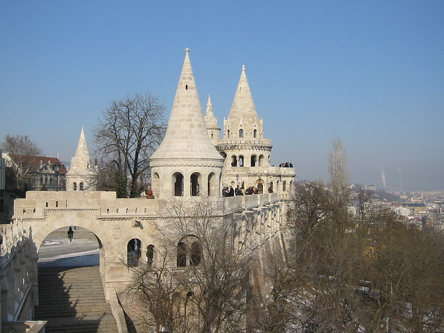 Budapest by mdid, on Flickr