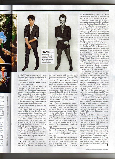 nick jonas rolling stone article pg 4