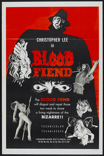 Theatre of Death, aka Blood Fiend