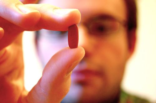 les médicaments pourront être remplacés par ce système