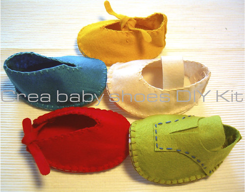 Baby Shoes Bulk