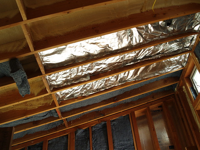 Energy Savers: Radiant Barriers