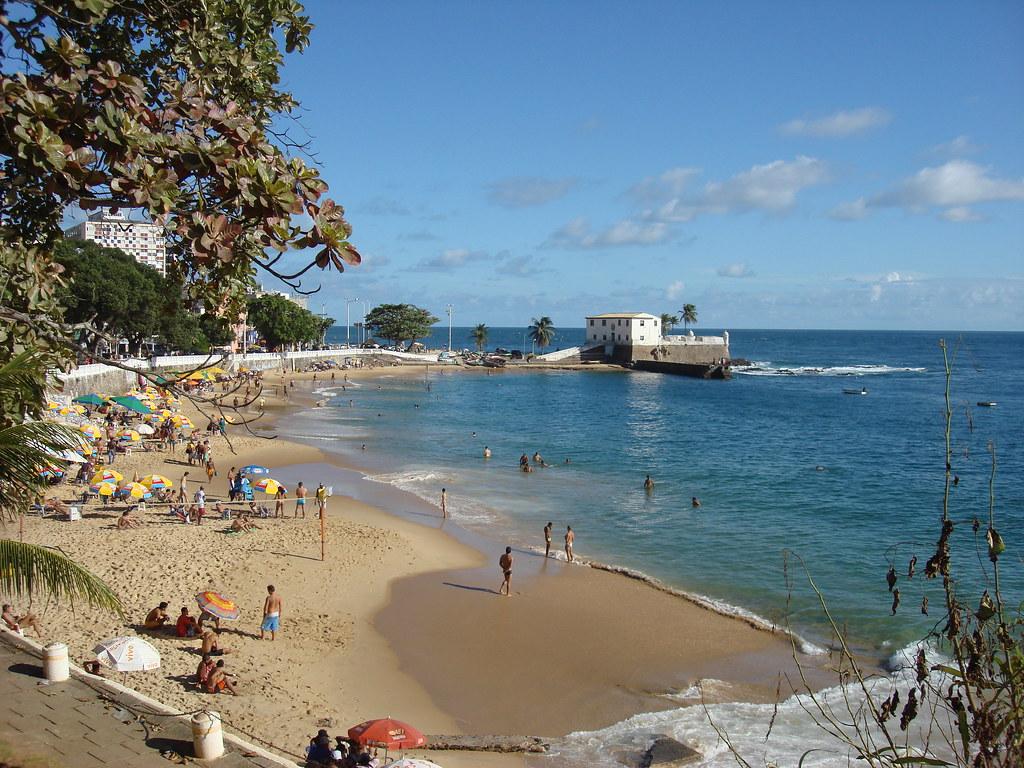 Порто да Барра бразилия