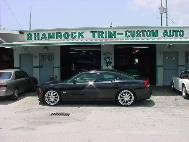 Car Headliner Repair Miami