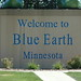 Blue Earth, Minnesota