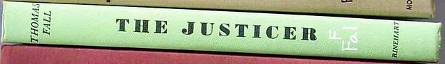 Header of justicer