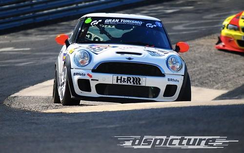 s.i.g. Motorsport MINI