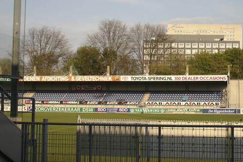 Excelsior SV