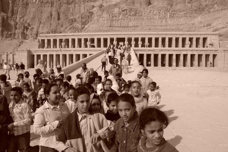 Templo de Hatshepsut Templos a la orilla del río Nilo en Egipto - 2474548278 8ac5b15a75 o - Templos a la orilla del río Nilo en Egipto