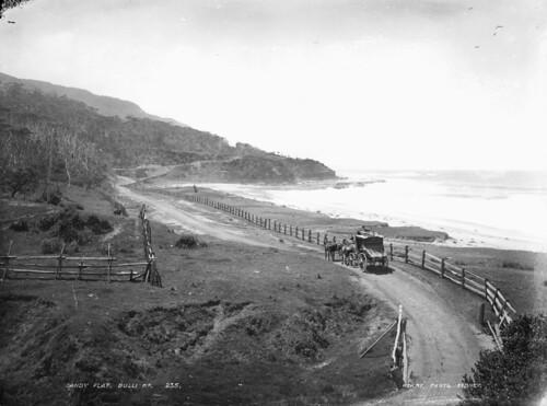 Sandy Flat, Bulli Road