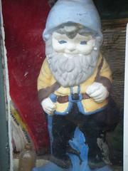 carving, art, garden gnome, sculpture, lawn ornament, statue,