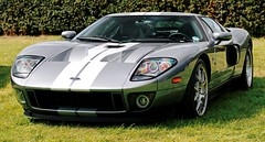 koenigsegg cc8s(0.0), race car(1.0), automobile(1.0), vehicle(1.0), performance car(1.0), automotive design(1.0), ford gt40(1.0), ford gt(1.0), ford(1.0), land vehicle(1.0), luxury vehicle(1.0), supercar(1.0), sports car(1.0),