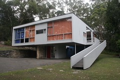 Harry Seidler, Rose Seidler House- 1950