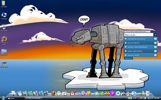 My Desktop 9-20-08