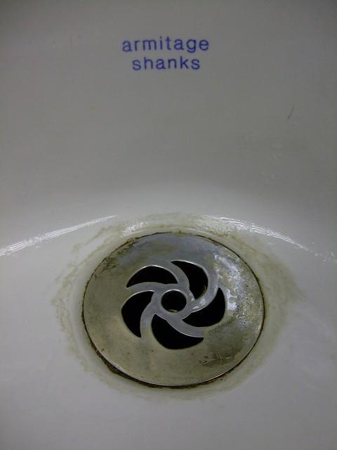 Bathroom Sink Repairs - Ceramic Basin Repairs - Plastic Surgeon