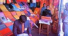 Meghalaya Handlooms & Handicrafts