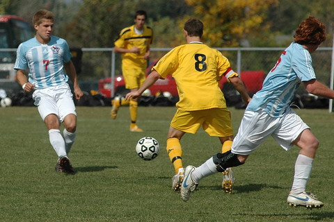 Kickapoo Shootout Vianney Golden Griffins Vs Glendale Falcons Flickr Photo Sharing