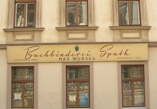 Buchbinderei Spath