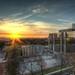 Winnipeg Sunset by shane.adam