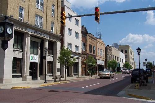 Main Street, Beckley, West Virginia