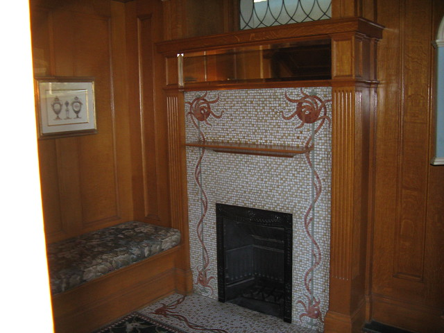 Fireplaces, Stoves, Etc. 3