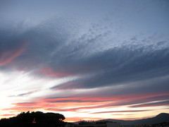Cagnes Sunset