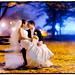Wedding Bliss by Ryan Brenizer