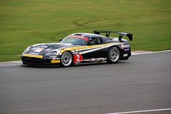 Silverstone Cars 2008