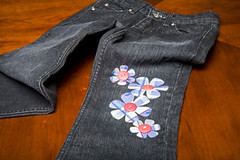 Cricut Expression Fabric Cutting