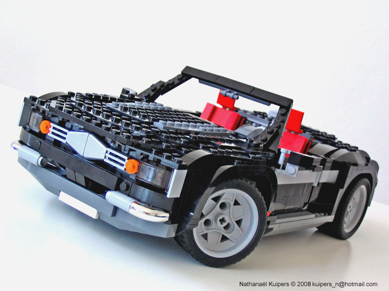 4896 Alternative Models Instructions General Lego Discussion