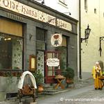 Olde Hansa - Tallinn, Estonia