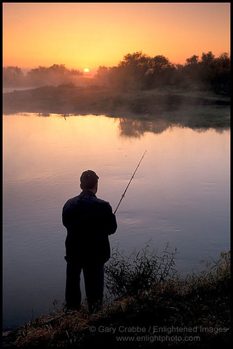 Fishing in the san joaquin river central valley for San joaquin river fishing