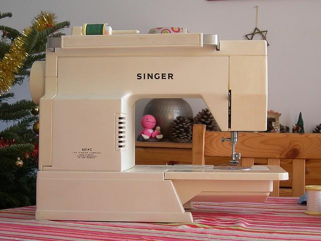 ma machine coudre singer samba 5 00 flickr photo sharing. Black Bedroom Furniture Sets. Home Design Ideas