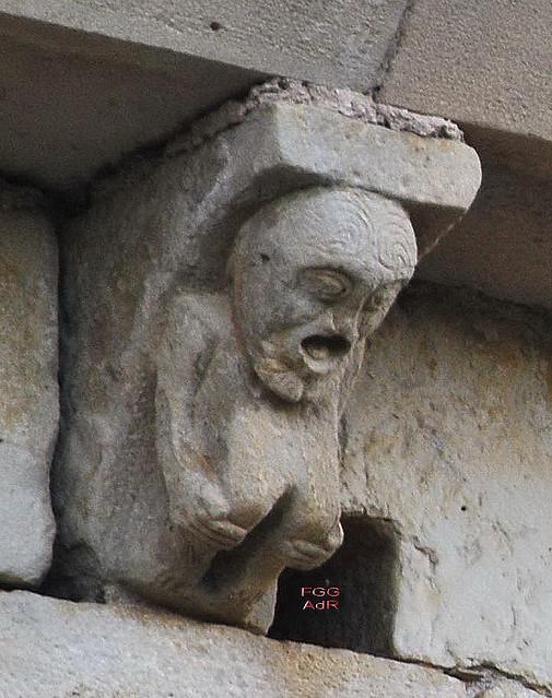El demonio en el románico - Página 4 5730899145_c07c4ca14d_z