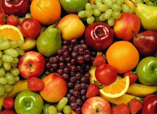 organic-fruits
