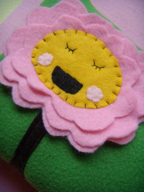 Happy Flower!