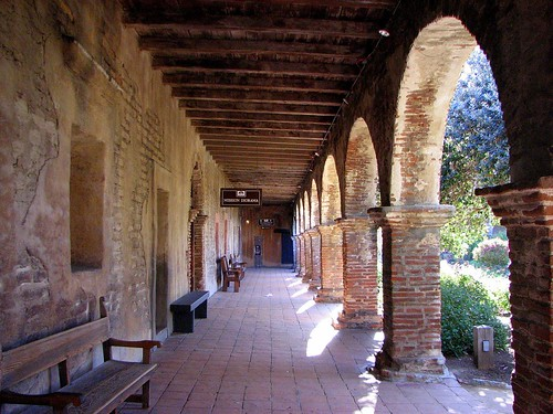 Highlights of the California Mission Trail