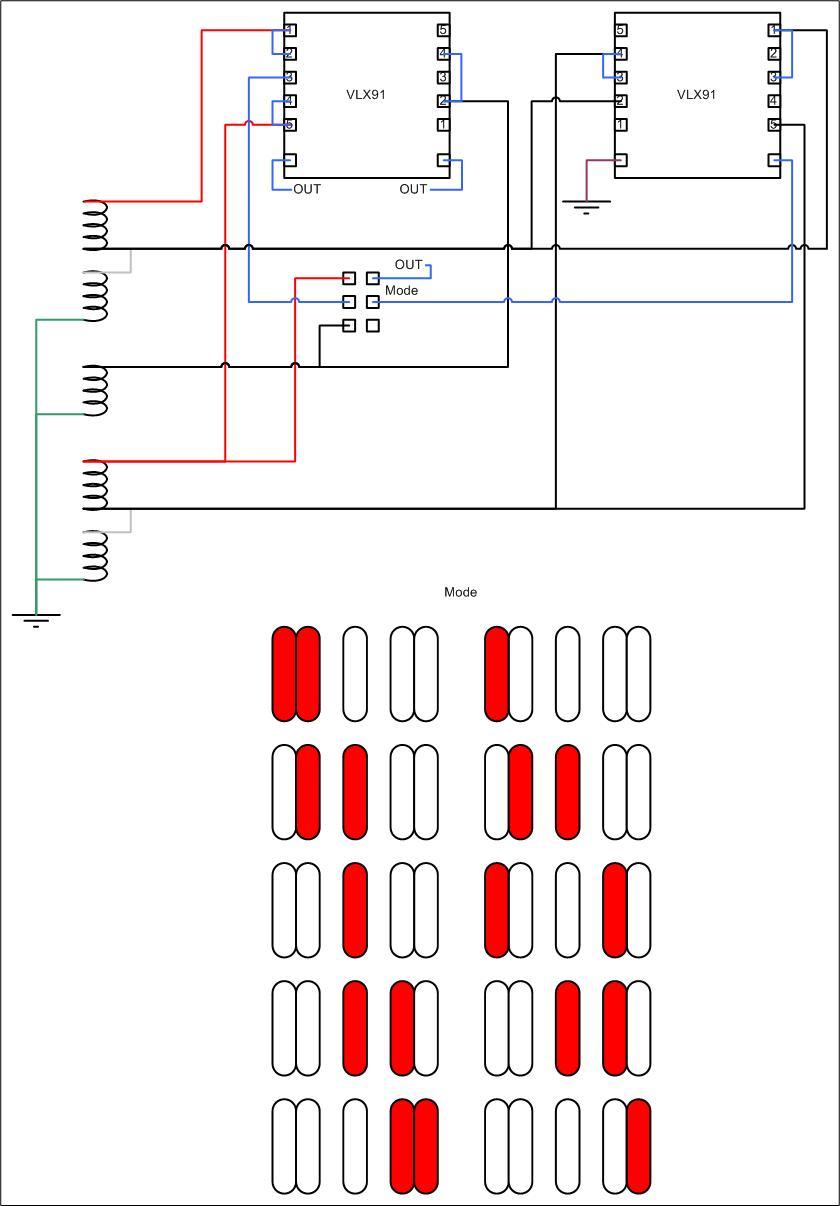 Egen Wiring Schematic