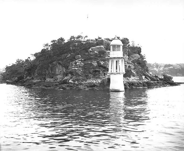 Robertsons Point Lighthouse
